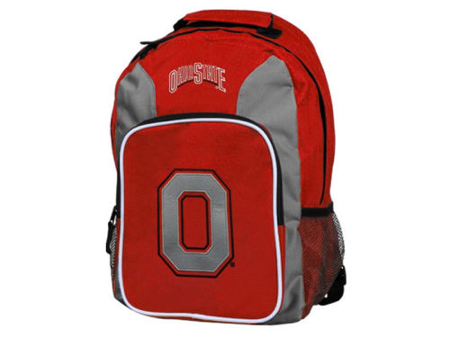 Ohio State Buckeyes Concept One Southpaw Backpack