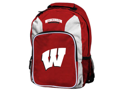 Wisconsin Badgers Concept One Southpaw Backpack
