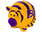 LSU Tigers Thematic Piggy Bank NCAA Collectibles