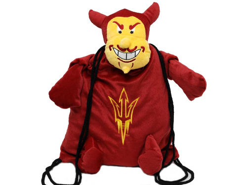 Arizona State Sun Devils Forever Collectibles Backpack Pal NCAA