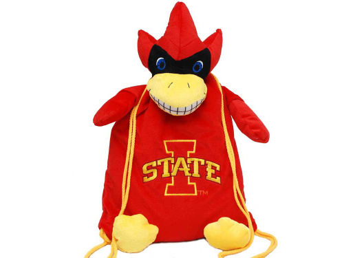 Iowa State Cyclones Backpack Pal NCAA