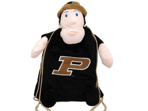 Purdue Boilermakers Backpack Pal NCAA