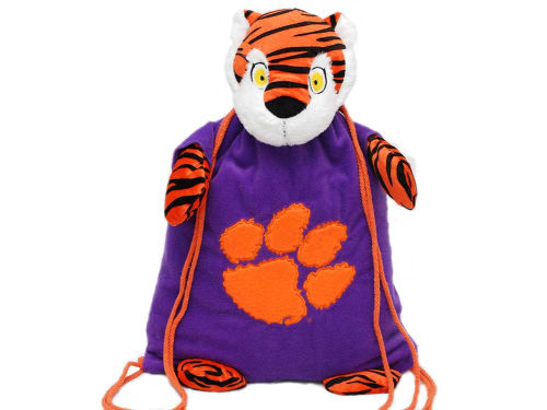 Clemson Tigers Backpack Pal NCAA