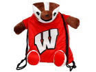 Wisconsin Badgers Backpack Pal NCAA Luggage, Backpacks & Bags