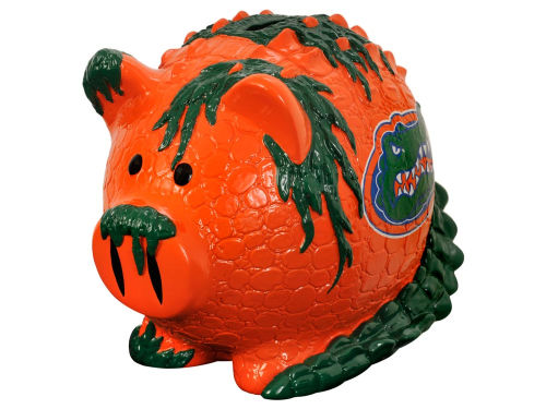 Florida Gators Forever Collectibles Mini Thematic Piggy Bank NCAA