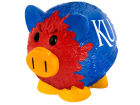 Kansas Jayhawks Forever Collectibles Mini Thematic Piggy Bank NCAA
