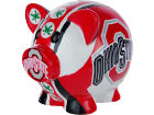 Ohio State Buckeyes Mural Piggy Bank NCAA Toys & Games