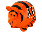 Cincinnati Bengals Mini Thematic Piggy Bank-NFL Toys & Games