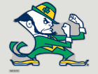 Notre Dame Fighting Irish Wincraft Die Cut Color Decal 8in X 8in Bumper Stickers & Decals
