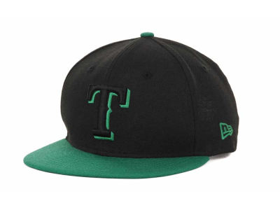 Texas Rangers MLB BT 9FIFTY Snapback Cap Hats