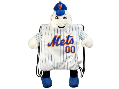 New York Mets MLB Backpack Pals