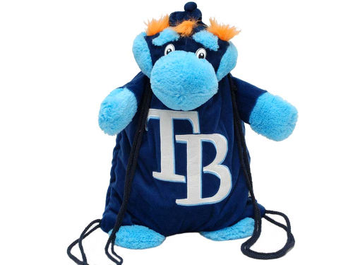Tampa Bay Rays MLB Backpack Pals
