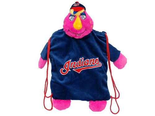 Cleveland Indians MLB Backpack Pals