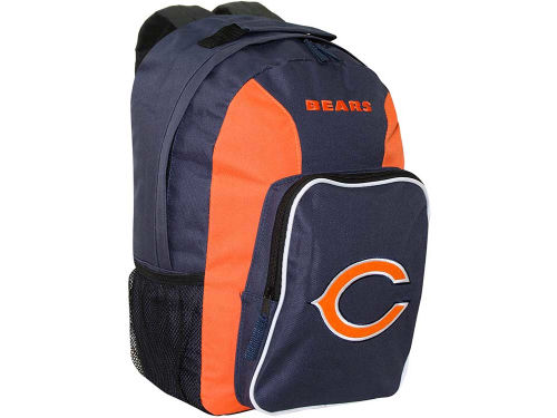 Chicago Bears Concept One Southpaw Backpack