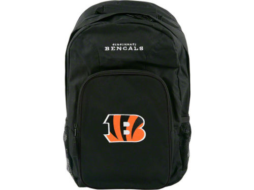 Cincinnati Bengals Concept One Southpaw Backpack