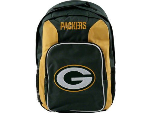 Green Bay Packers Concept One Southpaw Backpack