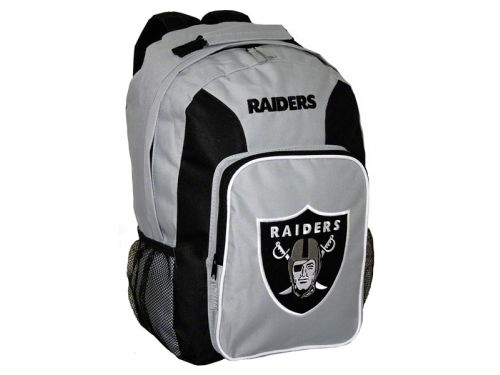 Oakland Raiders Concept One Southpaw Backpack