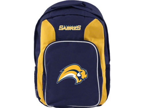 Buffalo Sabres Concept One Southpaw Backpack