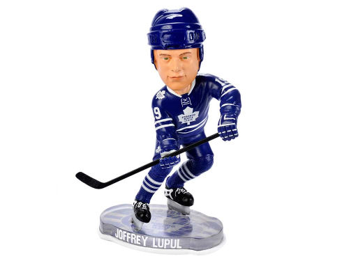 Toronto Maple Leafs Joffrey Lupul Action Pose Bobble-NHL