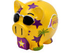 Los Angeles Lakers Forever Collectibles NBA Thematic Piggy Bank-Small
