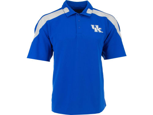 Kentucky Wildcats Outerstuff NCAA Color Insert Polo