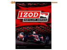 IndyCar Series Wincraft Racing 27x37 Vertical Flag Flags & Banners