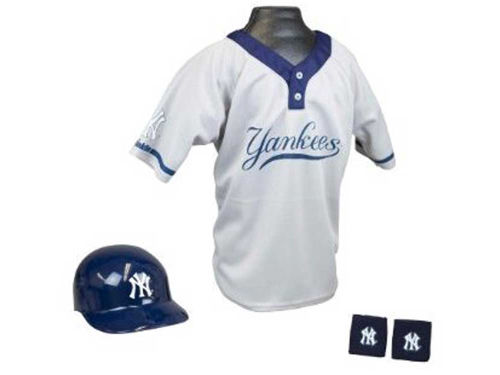 New York Yankees MLB Youth Team Set
