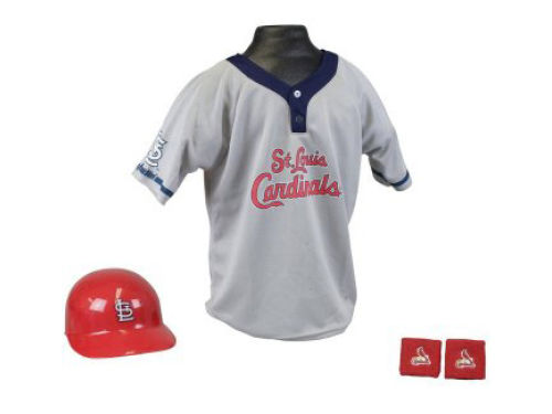 St. Louis Cardinals MLB Youth Team Set