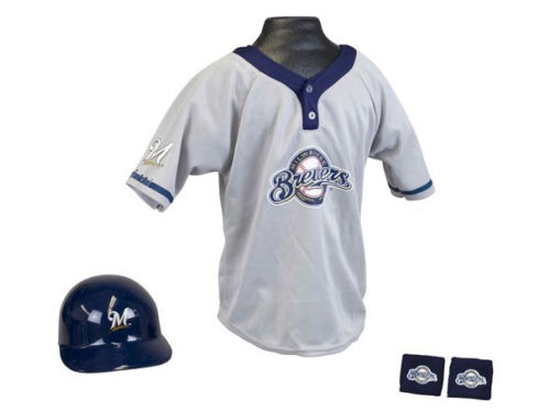 Milwaukee Brewers Youth Team Set
