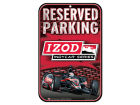 IndyCar Series Wincraft Racing Reserved Parking Plastic Sign Home Office & School Supplies