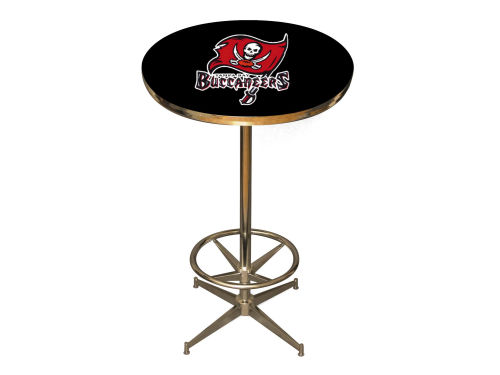 Tampa Bay Buccaneers Pub Table