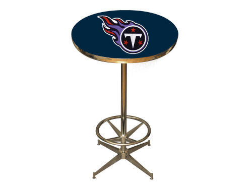 Tennessee Titans Pub Table