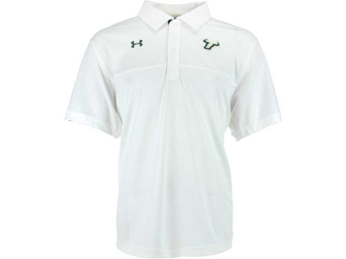 South Florida Bulls Under Armour NCAA Classic Polo