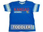 Kansas Jayhawks NCAA Toddler Brett T-Shirt Infant Apparel