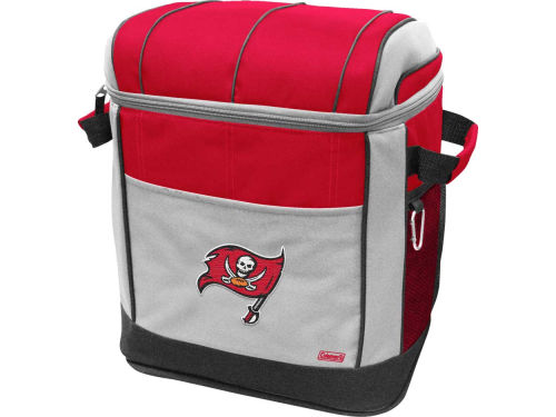 Tampa Bay Buccaneers 50 Can Rolling Cooler
