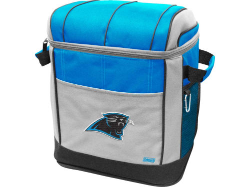 Carolina Panthers 50 Can Rolling Cooler