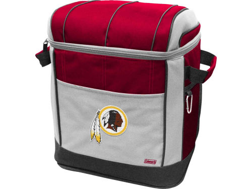 Washington Redskins 50 Can Rolling Cooler