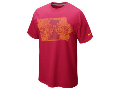 Nike NCAA Logo Art AS T-Shirt