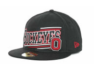 New Era NCAA Angular 59FIFTY Fitted Hats