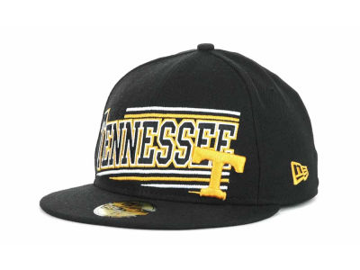 Tennessee Volunteers NCAA Angular 59FIFTY Hats