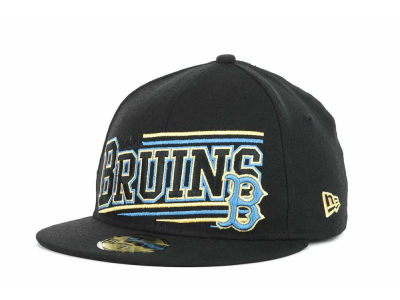 UCLA Bruins NCAA Angular 59FIFTY Hats