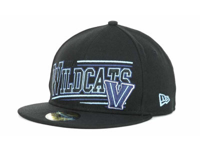Villanova Wildcats NCAA Angular 59FIFTY Hats