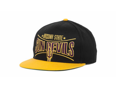 Arizona State Sun Devils Beyond The Arc 9FIFTY Snapback Hats