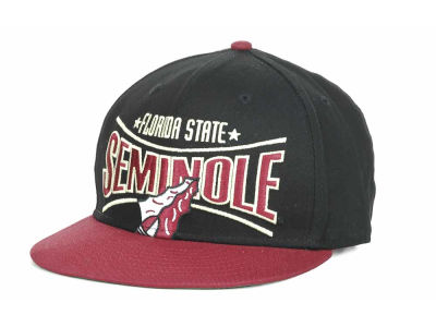 Florida State Seminoles Beyond The Arc 9FIFTY Snapback Hats
