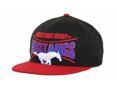 Southern Methodist Mustangs Beyond The Arc 9FIFTY Snapback Hats