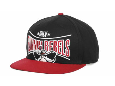 UNLV Runnin Rebels Beyond The Arc 9FIFTY Snapback Hats