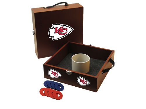 Kansas City Chiefs Washer Toss