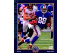 New York Giants 8x10 Player Photos Collectibles