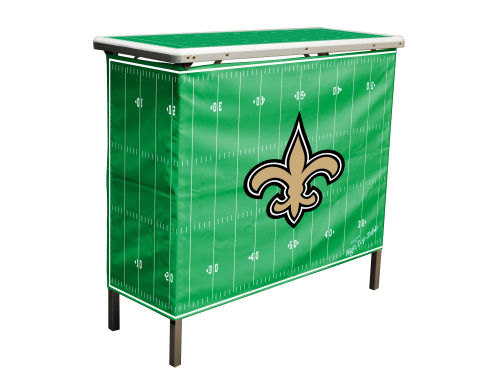 New Orleans Saints Wild Sales High Top Table