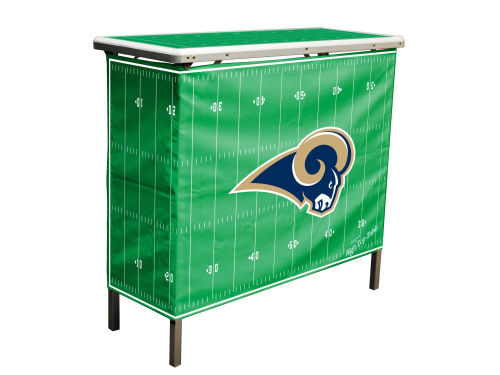 St. Louis Rams Wild Sales High Top Table
